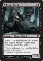 Ashiok's Adept - Foil