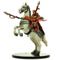 Alain, Human Cavalier (on horse)