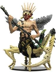 Deskari, Demon Lord of Locusts
