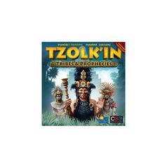 Tzolk'in: Tribes & Prophecies