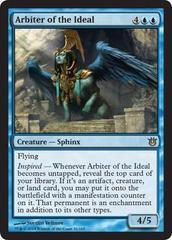 Arbiter of the Ideal (BNG)