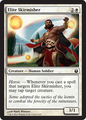Elite Skirmisher - Foil
