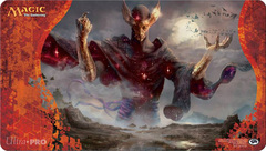 Ultra Pro Born of the Gods Playmat - Phenax, God of Deception on Channel Fireball