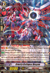 Gravity Collapse Dragon - BT12/031EN - R