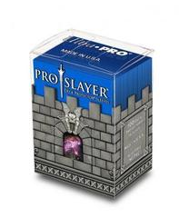 100ct PRO-Slayer Blue Standard Deck Protectors