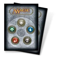 Mana Symbols Deck Protectors for Magic 80ct