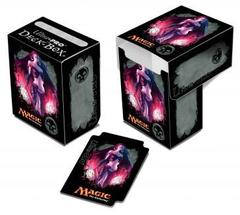 Mana 4 Planeswalker - Liliana Deck Box for Magic
