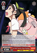 Girl With Twintails, Mayoi Hachikuji - BM/S15-051 - RR