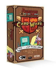 Adventure Time: Card Wars – BMO vs. Lady Rainicorn