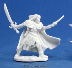 Elladan, Elf Ranger - 77071