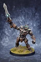 Battleguard Golem