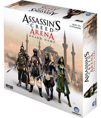 Assassin's Creed: Arena