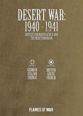 Desert War: 1940-41