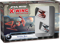 Imperial Aces - (Star Wars X- Wing) - In Store Sales Only