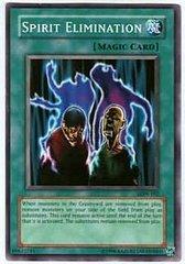 Spirit Elimination - LON-EN102 - Common - Unlimited Edition