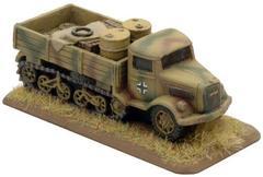 Pioneer Supply Truck