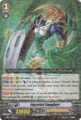 Imperial Daughter – EB07/008EN – R on Channel Fireball