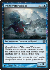 Whitewater Naiads