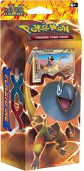 XY Flashfire - Heliolisk Theme Deck