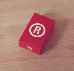 SUPERFIGHT!: The Red Deck