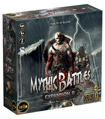 Mythic Battles: Expansion 2  Tribute of Blood