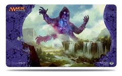 Ultra Pro Journey into Nyx Playmat - Kruphix, God of Horizons on Channel Fireball
