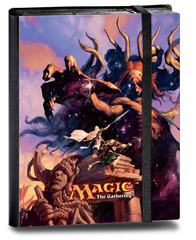 MTG Journey into Nyx Ultra Pro 9 Pocket Portfolio