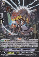 Beast Deity, Brainy Papio - BT13/012EN - RR