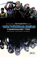 Walking Dead Compendium Tp Vol 02 (Aug120496) (Mr)