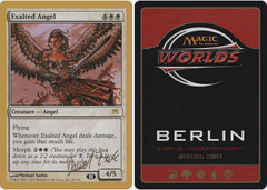 Exalted Angel - Sideboard - Daniel Zink - 2003