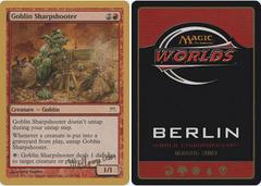 Goblin Sharpshooter - Wolfgang Eder - 2003