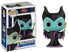 #09 - Maleficent (Disney)