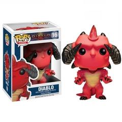 #16 - Diablo (Diablo)