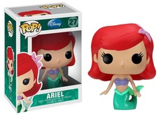 #27 - Ariel