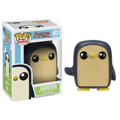 Adventure Time - Gunter #87