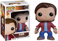 #93 - Sam (Super Natural)