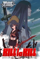 Kill la Kill Ver. E Booster Pack