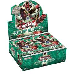 Yugioh Duelist Alliance Booster Box (1st Edition) <Advent>