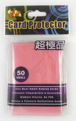 GoGo Gear (Fuchsia Pink) - Small Sleeves - 50ct
