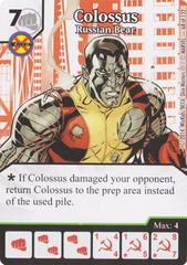 Colossus - Russian Bear (Card Only)