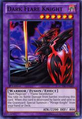 Dark Flare Knight - LCYW-EN049 - Common - Unlimited Edition