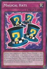 Magical Hats - LCYW-EN096 - Common - Unlimited Edition