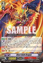 Blast Bulk Dragon - EB09/003EN - RRR
