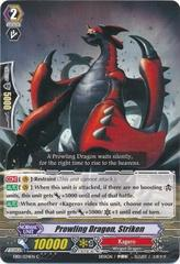 Prowling Dragon, Striken - EB09/020EN - C