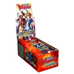 VGE-EB09 Divine Dragon Progression Booster Box