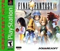 Final Fantasy IX - Greatest Hits