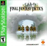 Final Fantasy Tactics - Greatest Hits