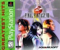 Final Fantasy VIII - Greatest Hits