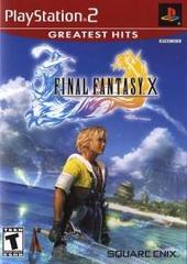 Final Fantasy X - Greatest Hits