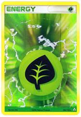 Grass Energy - 105/110 - Rare Holo